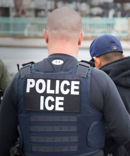 An ICE Nurse Revealed That A Georgia Detention Centre Is Performing Mass Hysterectomies