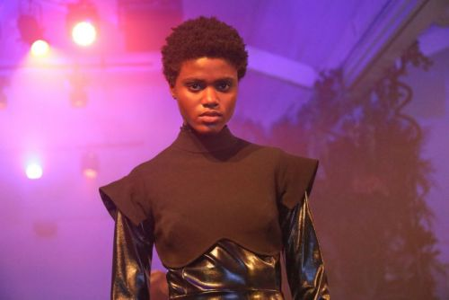 How to Get the Look: Black Panther-Inspired Hair by Redken