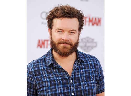 Does the Church of Scientology Have Anything to Do with Danny Masterson's Stalled Rape Case?