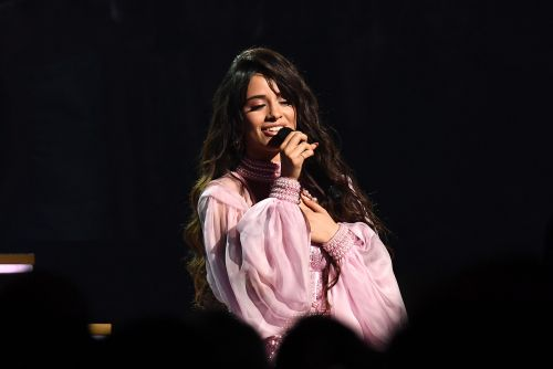 Camila Cabello's Father Cries After She Performs Emotional Song for Him At Grammys