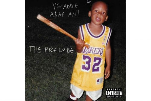 Stream A$AP Ant's 'The Prelude' EP
