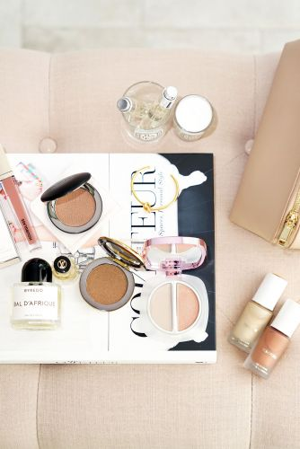 Luxury Highlighter Edit: Westman Atelier, La Mer + Tom Ford