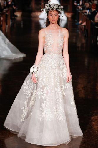 5 New Wedding Dresses You Won't Be Able to Stop Thinking About