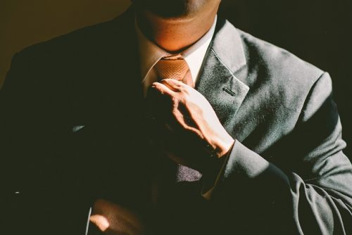 Dressed for Success: Can What You Wear Affect Your Success?