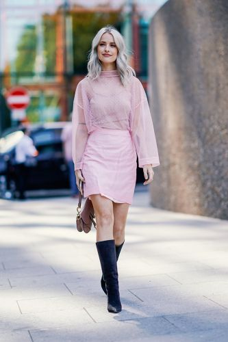 17 Genuinely Edgy Ways to Wear Tulle