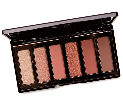 Charlotte Tilbury The Easy Smokey Eye Palette Review & Swatches