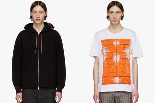 Craig Greeen Unveils Exclusive Capsule Collection at SSENSE
