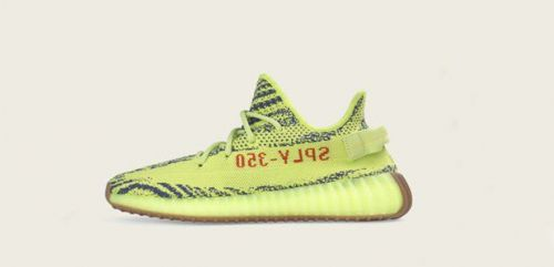Where to buy Yeezys and when are the Adidas Boost 350s released?
