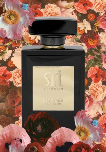 Hunger Wants: SRI London's Eastern-inspired fragrance collection
