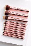 10 Chic Rose Gold Makeup Brush Gifts to Upgrade Any Vanity