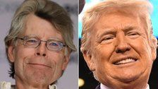 Stephen King Taunts Trump With The 1 Simple Question He Won't Answer