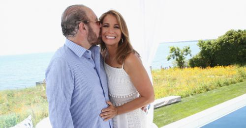 Jill Zarin Mourns the Loss of Husband Bobby Zarin