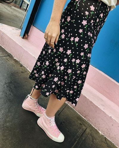 5 Sneakers I Always Get Compliments On