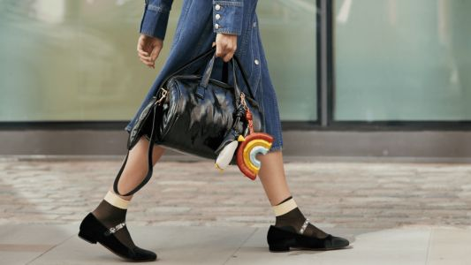 13 Pairs of Mary Janes, the Kid-Famous Shoe That's Shockingly Great for Adults, Too