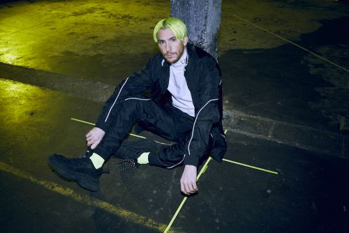 10 Questions with ABSOLUTE., The Neon-Haired DJ and Producer with a New Mixtape 'Wonderland'