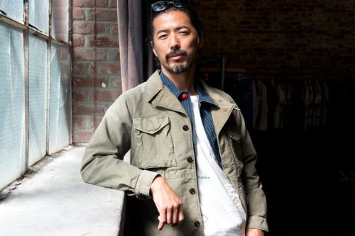 Visvim Is Finally Opening a New York City Store