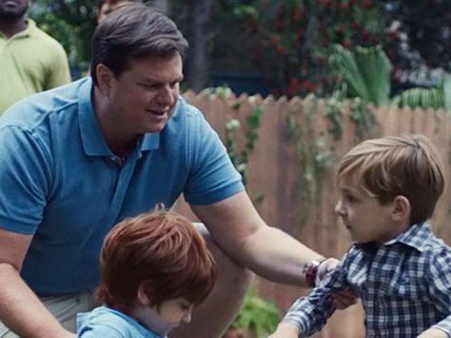 Celebrities Are Reacting To Gillette's New Ad About Toxic Masculinity