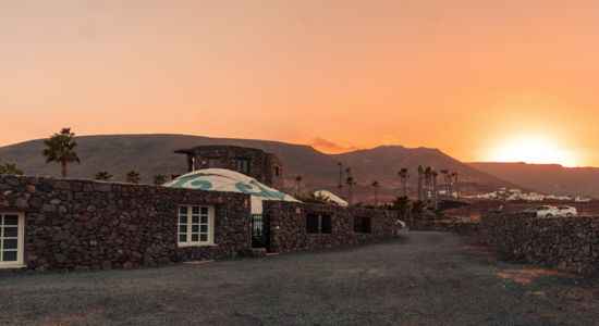 LANZAROTE RETREATS: PERFECT WINTER SUN