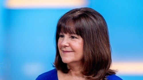 Karen Pence Is Teaching at a School That Doesn't Allow Gay