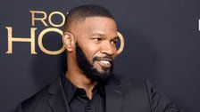 12 Honest Quotes About Fatherhood From Jamie Foxx