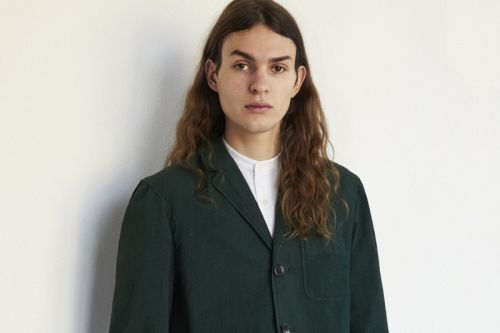 Closed for UNITED ARROWS Drops Grown-Up Layers for Spring/Summer 2018