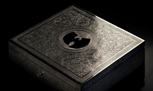 The buyer of Wu-Tang Clan's ultra rare album wants to share it with fans