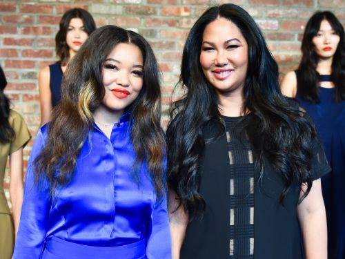 Kimora Lee Simmons On The Legacy Of Baby Phat & Being A Stage Mom