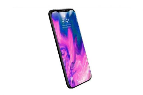 Analysts Predict Features of Apple's Next iPhone X