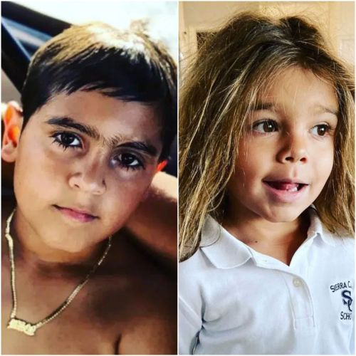 Mason and Reign Disick Celebrate Milestone Birthdays - See the Sweet Kar-Jenner Tributes!
