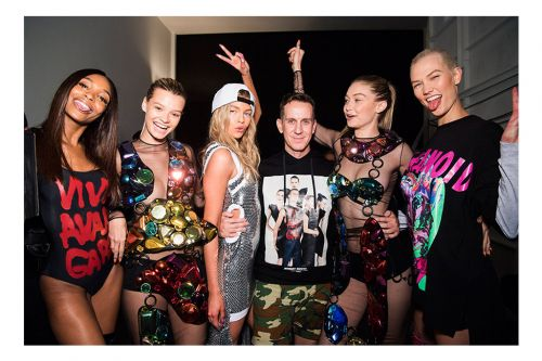 Top Ten: Jeremy Scott Picks Tells Us His Most Favourite Things