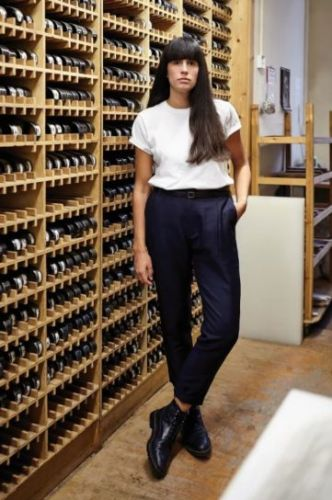 John Lobb Launches Women's Ready-to-Wear Collection