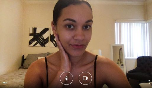 I Have So Many Video Meetings Now-Here's How I Prep My Skin