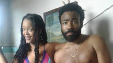 Rihanna And Donald Glover Were Spotted Together In Cuba And Fans Are Flipping Out