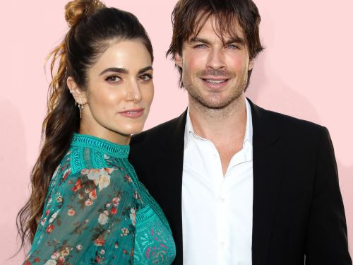 Nikki Reed & Ian Somerhalder Apologize, Are Grateful For Discussion On Reproductive Coercion