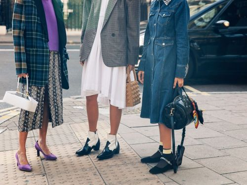 Our Editors Own These Pieces That Just Went on Major Sale at Net-a-Porter
