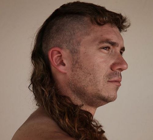 Australia's first mullet festival was everything we'd hope it'd be and more