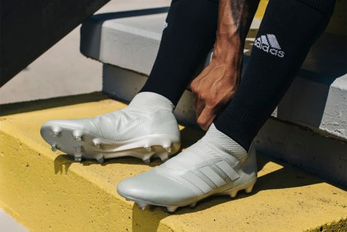 "Adidas Football Reveals ""Spectral Mode"" Boot Pack"