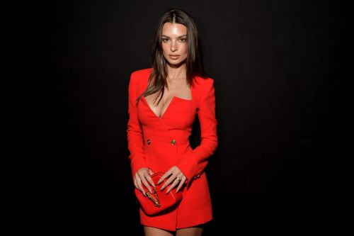 Emily Ratajkowski Reveals How Her 'Priorities' Have Changed as Her Career Grows