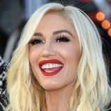 Gwen Stefani Ditched The Red Lipstick - and the Make-Under Is GOOD