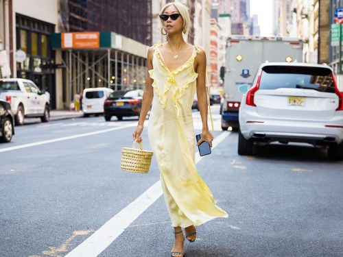 Sleepwear-Inspired Styles I Can't Wait to Wear This Summer