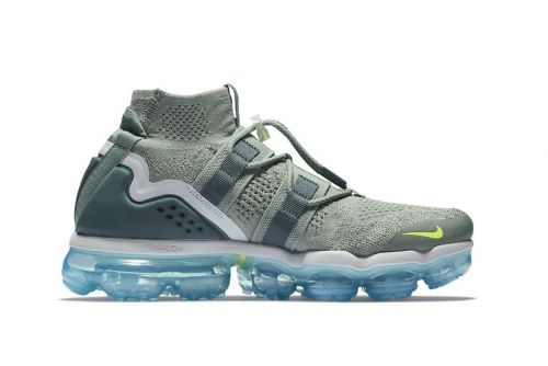 Nike's Air VaporMax Utility Will Soon Drop in Two New Colorways