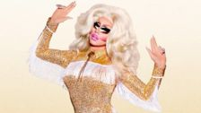Trixie Mattel Sounds Off On Shocking 'RuPaul's Drag Race All Stars' Win