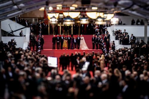 Cannes Film Festival 2021 postponed until July due to coronavirus