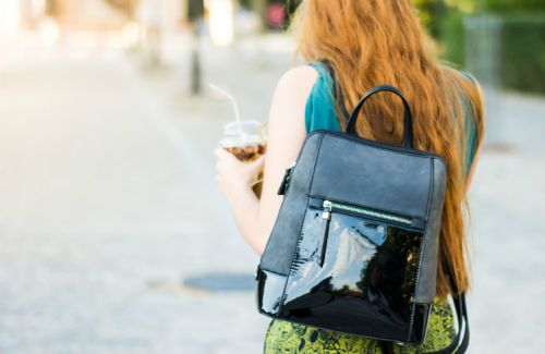 The Most Stylish Backpacks For Working Women
