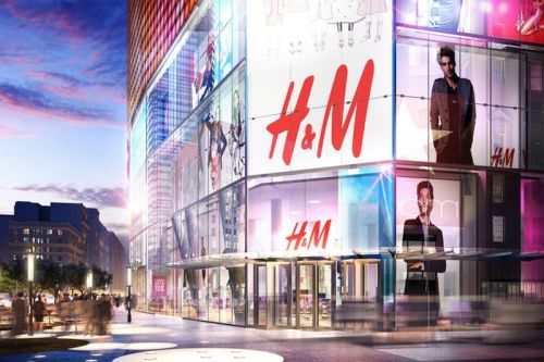 """H&M Appoints New Diversity Leader After """"Monkey Hoodie"""" Controversy"""