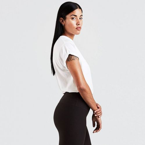 """Levi's Designed """"Perfect Leggings"""" and We're Intrigued"""