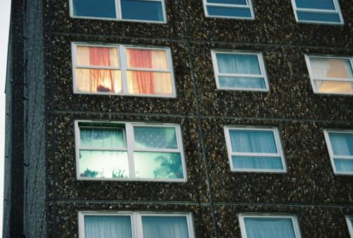 How Grenfell put the past, present, and future of social housing into focus