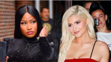Nicki Minaj Comes For Kylie Jenner, Baby Stormi Over Travis Scott's Album Sales