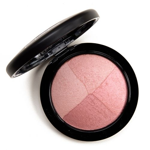 MAC Warm Aura Mineralize Skinfinish Review, Photos, Swatches