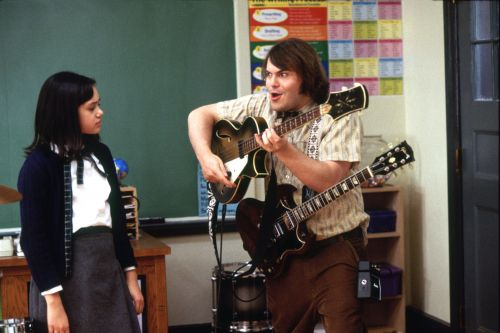 Why Jack Black's 'School of Rock' is rocking Twitter 18 years later